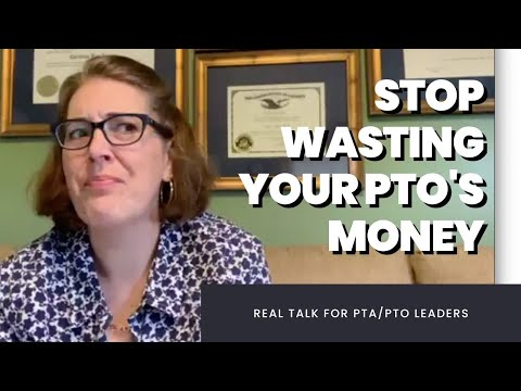 3 Ways Your PTO is Wasting Money