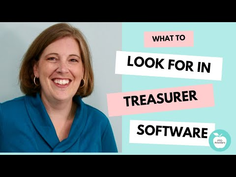 What to Look for in PTO Treasurer Software
