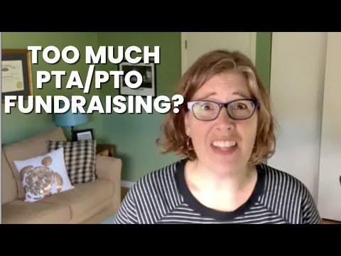 Is It Possible to Have too Many PTO Fundraisers?