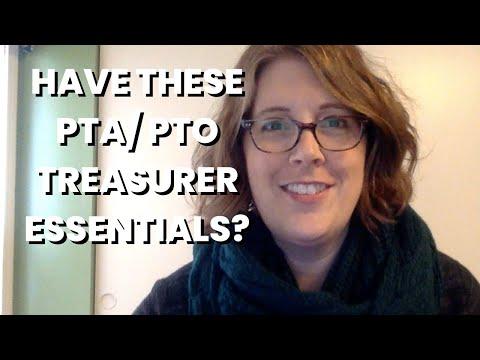 11 Essential PTO Treasurer Forms You Gotta Have