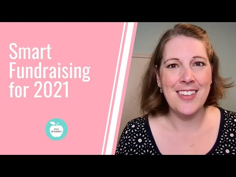 Smart Fundraising for 2021