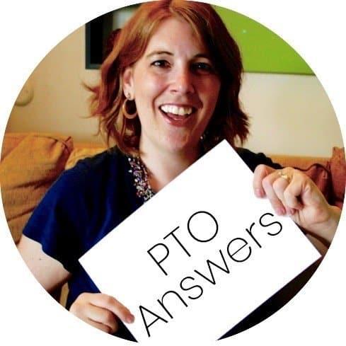 Christina Hidek, PTA nerd