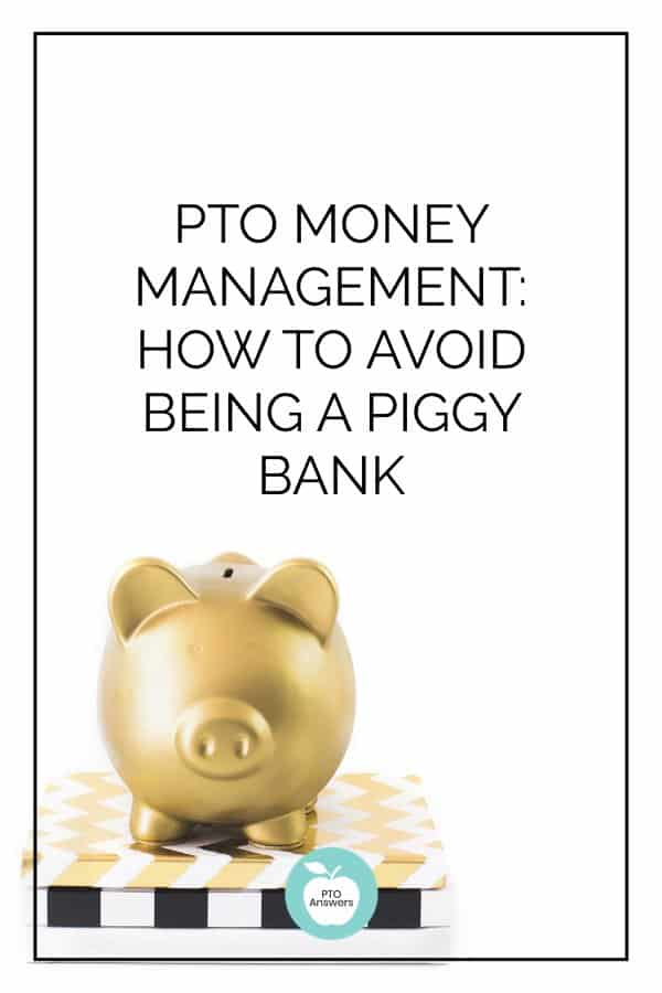 how to avoid PTO being used as a piggy bank