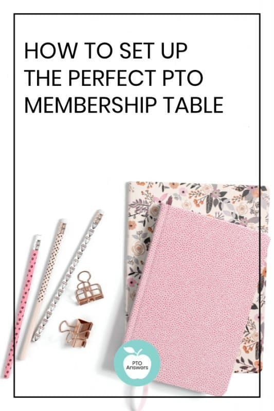 How to set up the perfect PTO membership table