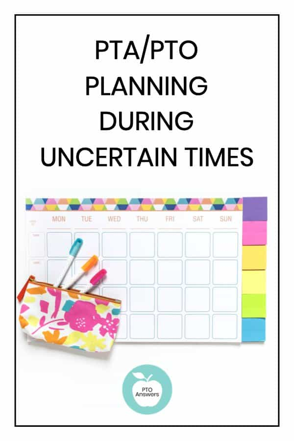 PTO Planning During Uncertain Times
